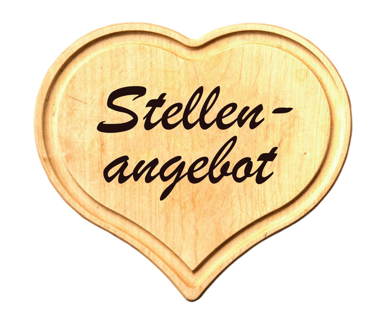 Gasthof Berghof Stellenangebot News
