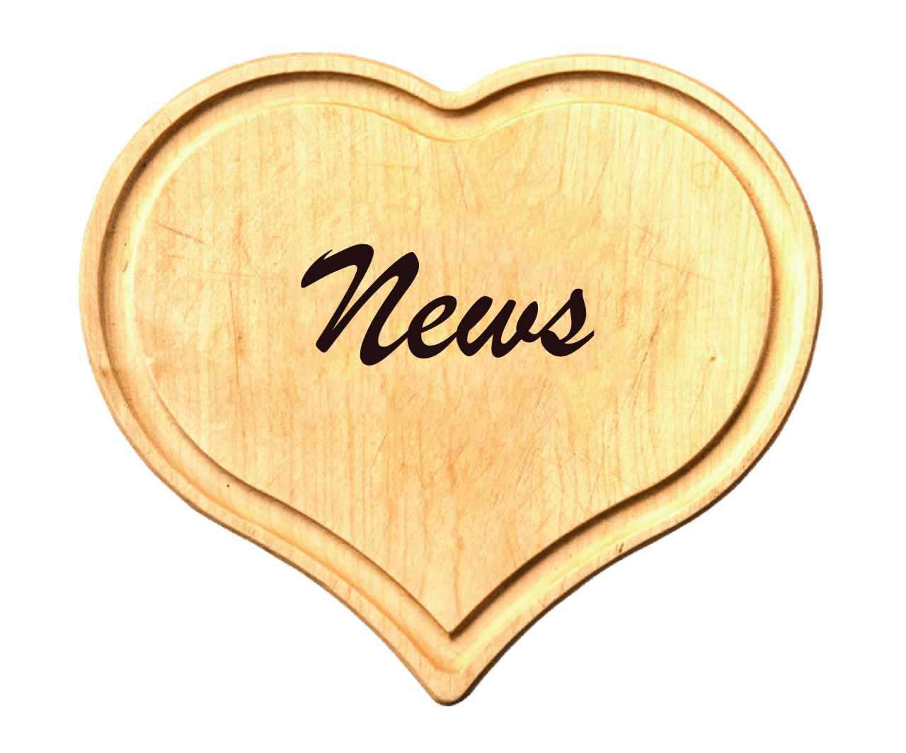 Gasthof Berghof News