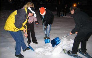 Winter Events am Semmering - Santora